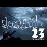 "@YoanDelipe ""In Deep and Dance 23"""