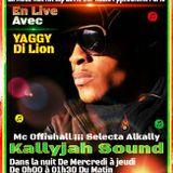 # 123 # DHCity rs ft Yaggy Di Lion Sur Radio Fpp106.3fm PARIS le 15 09 16