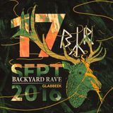Iblical live @ Backyard Rave; 17/09/'16