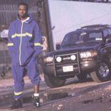 DJ EDY K - Back In Da Days Vol.03 (1995) 90s Hip Hop,Boom Bap,Lords Of The Underground,Lost Boyz..