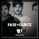 FASE + GURTZ Live Set @ Undertones - Buenos Aires 01.08.2015