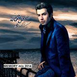 saeed modares-persian mix2014