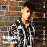 The Specialists with K2RAH & Special Guest Loelash - 03.12.19 - FOUNDATION FM