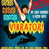 Vibrator May mix - Brian Halligan