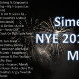 SimeK - NYE2012 Mix
