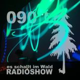ESIW090 Radioshow Mixed by Michael Lorenz