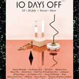 Michael Mayer - Live @ 10 Days Off (22-07-2013)
