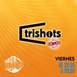 TRISHOTS - 002 - 02/10/2015 WWW.RADIOOREJA.COM.AR