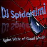 DJ SpiderTimi - Naija SwggaMix Vol 3