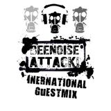 beenoise attack international guestix ep. 53 with Cristiana Blasi