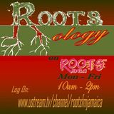 Rootsology  (May 16, 2014) with Disc Jock Redeem