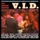 V.I.D. Very important discotecas