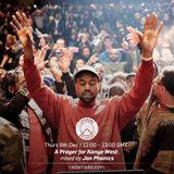 Jon Phonics Kanye Tribute Mix - 8th December 2016