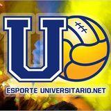 Esporte Universitário 08/06/2013- Rádio Bradesco Esportes FM