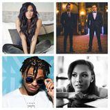 BAG Radio - Cocoa Soul with DJMA, Sun 8pm - 10pm (26.08.18)