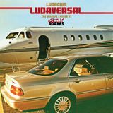Ludaversal Mixtape by Grzly Adams (Urbanology/Berlin)