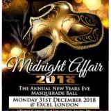 MIDNIGHT AFFAIR NEW YEARS EVE PARTY OLD SKOOL ROOM 31_12_18
