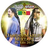 Dj Venanzion - Damian Marley Mixtape (Re Edit 2013)