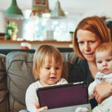 Babytalk: Finances