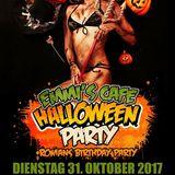 H1 F. - 2017.10.31 Halloween @ Emmi´s