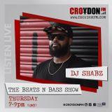 DJ Shabz The Beats n Bass Show - 23 May 2019