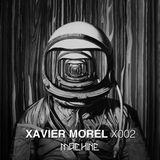 MACHINE  MIX 2.0  ::   Xavier Morel  X002