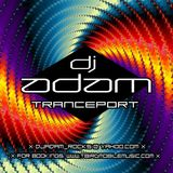 "EP. 42 - ""TRANCEPORT"" by DJ ADAM: A Night of Trance 10 Live Mix"