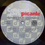 El Mixtape Salsero de Don Bernardo - Emisión #46