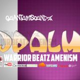 JPalm Quantumsoundz - The Warrior Beatz Show - 14th June 2012 HQ320