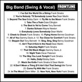 Big Band (Swing & Vocal)_Frontline Entertainment