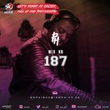 DJ PH MIX 187