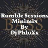 Rumble Sessions - Minimix