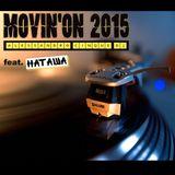 MOVIN'ON 2015 - ALESSANDRO CINQUE DJ feat. НАТАША - ITA 02.2015