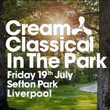 Cream Classical in the Park LIVE @ Sefton Park 2019