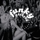 Funky Weekend @ Radio AF 2017:21:10 #02