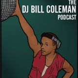 Episode 36: DJ BILL COLEMAN: Love On Top - A Peace Bisquit Autumn Bliss Mix Vol. 2