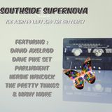 "Southside Supernova presents ""The painted lady and the Butterfly"""