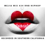 Mejia Mix 434 RnB-HipHop