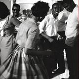"""Vintage RnB """"Popcorn Soul""""  - DJ Skeg"""