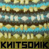 KNITSONIK 10 Part 2: EDDIE, my beloved digital sound recorder