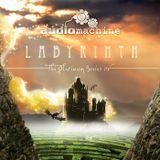 AM011 - The Platinum Series IV - Labyrinth