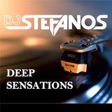 DJ Stefanos - Deep Sensations Mix (December 2014)