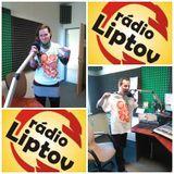 Popoludnie s Milkou a Jakubom (1.1.2015, Rádio Liptov)
