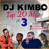 Top 20 Mix part 3 @djkimboofficial URBAN HIP-HOP/ US TRAP/ UK TRAP/ R&B