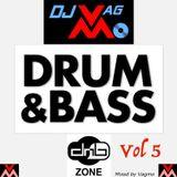 DnB Zone Vol 5