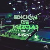 02 - Mix Reggaeton - Mister Sound Discomovil By Faster Dj LMI