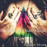 oneOeight - Kabbalah (a tribute mix to Moshic)