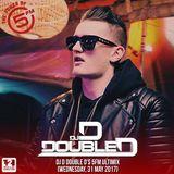 DJ D Double D 5FM Ultimix (31.05.2017)