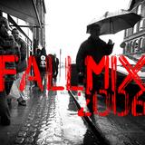 Carlos Pereira - Fall Mix (2006)