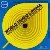 AIM (Sadisco) #67 - World Tempo Cinema